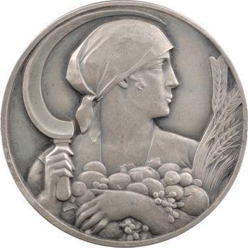 Delannoy (Maurice) : prime pour la production céréalière en France, s.d. Paris