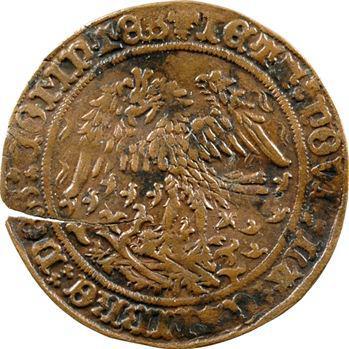 Pays-Bas méridionaux, Brabant, Philippe le Beau, généraux Chambre des comptes