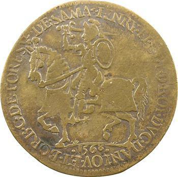Anjou, Henri duc d'Anjou (Henri III), 1568