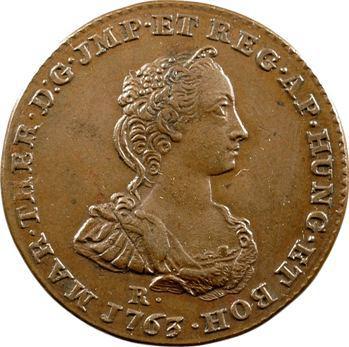 Pays-Bas méridionaux, Marie-Thérèse, ville de Namur, 1763