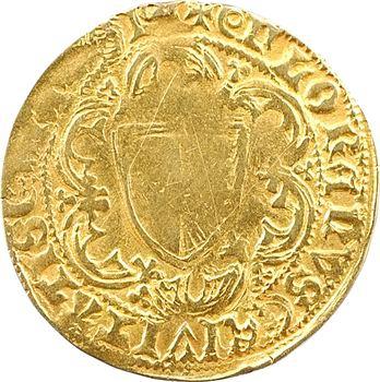 Metz (ville de), florin d'or au Saint-Étienne, s.d. Metz