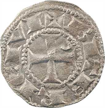 Béziers (vicomté de), Roger II, denier