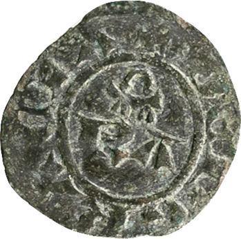 Orange (principauté d'), Raymond IV, obole au cornet