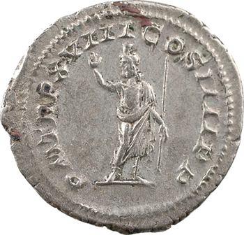 Caracalla, antoninien, Rome, 215