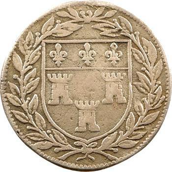 Le Perche, François d'Alençon, duc d'Anjou et comte de Flandres, s.d