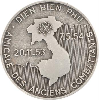 Indochine, 30e anniversaire de la bataille de Diên Biên Phu, 1954-1984