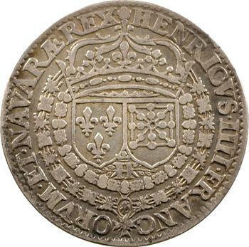Henri IV, 1603