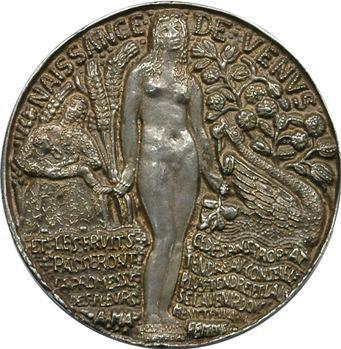 IIIe République, De Jaeger (Albert) : la Naissance de Vénus, s.d. Paris