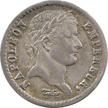 Premier Empire, demi-franc Empire, 1812 Paris
