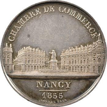 Lorraine, Nancy (ville de), Chambre de commerce, 1855