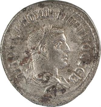 Syrie, Antioche, Philippe II, tétradrachme, 249