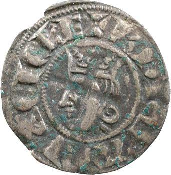 Provence (comté de), Charles Ier, provençal coronat, s.d. (c.1266-1277)