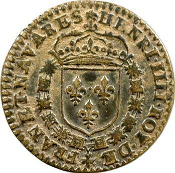 Henri IV et Marie de Médicis, s.d