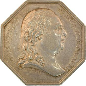 Paris, avocats aux conseils du Roi, s.d. (1815-1824) Paris
