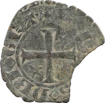 Bretagne (duché de), Charles de Blois, Gros à l'étoile, s.d. (c.1360)