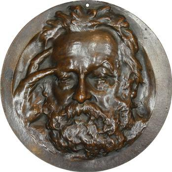 Rozet (R.) : Victor Hugo, s.d. (c.1902) Paris