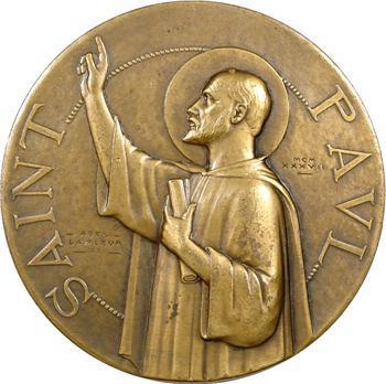 Saints (série des), Saint Paul par Abel La Fleur, s.d. Paris