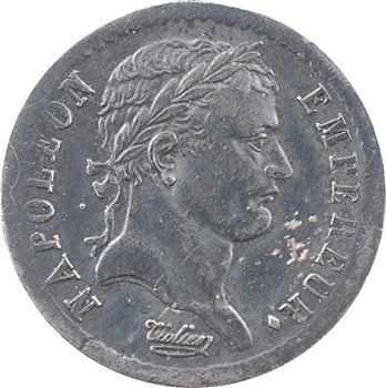 Premier Empire, demi-franc République,1808 Paris
