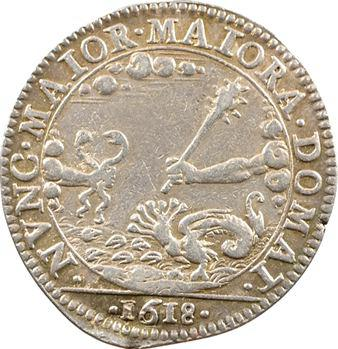 Conseil du Roi, Louis XIII, 1618