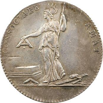 Orient de Paris, Les Amis de la Liberté, s.d. (c.1797) Paris