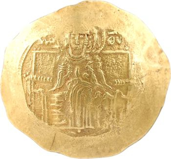 Andronic Ier, hyperpyron, Constantinople, 1183-1185