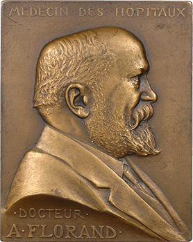 Prud'homme (G.-H.) : hommage au Docteur Florand, s.d. Paris