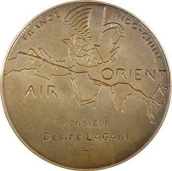 Indochine, la Compagnie Air-Orient, par Rivaud, s.d. Paris