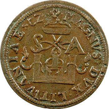 Pologne et Lituanie, Sigismond II Auguste, s.d. (1548-1572)