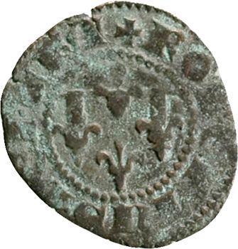 Italie, Naples (royaume de), Robert Ier d'Anjou, denier
