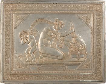 Consulat, le Repentir, par Lorthior, s.d. (1780-1805) Paris