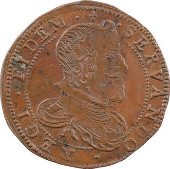 Pays-Bas méridionaux, Flandre, États de Lille, fidélité de Lille à Philippe IV, s.d. Bruges