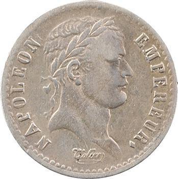 Premier Empire, demi-franc Empire, 1813 Toulouse
