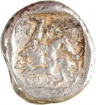 Pamphylie, Aspendos, statère, c.465-430 av. J.-C