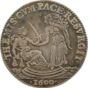 Conseil du Roi, Henri IV, 1600
