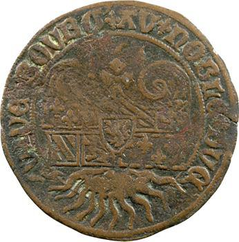 Pays-Bas méridionaux, Flandre, maîtres de la Monnaie à Bruges, 1468