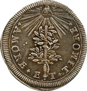 Allemagne (Empire), couronnement de l'empereur Joseph Ier, 1687