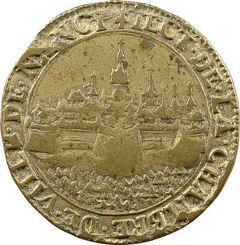 Lorraine, Nancy (ville de), Chambre de la ville, 1626
