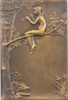 Prud'homme (G.-H.) : Femme à la source, s.d. (1938) Paris