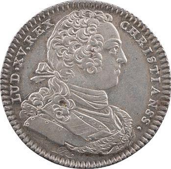 Ordres du Roi, Ordre du Saint-Esprit, Louis XV, 1728