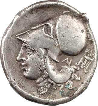 Colonies de Corinthe, Anactorium, statère, c.350-300 av. J.-C.