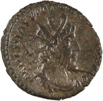 Victorin, antoninien, Trèves, 269