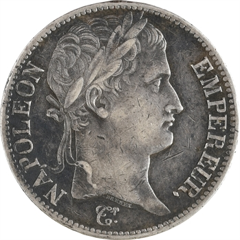 Premier Empire, 5 francs Empire, 1813 Toulouse