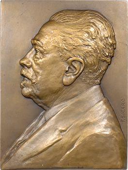 Algérie : Constantine, cinquantenaire de Gaston Thomson député, 1927 Paris