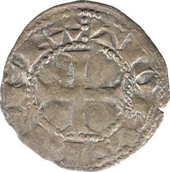 Navarre (royaume de), Thibaut II comte de Champagne, denier