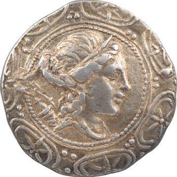 Macédoine sous domination romaine, tétradrachme, Amphipolis, 167-149 av. J.-C.