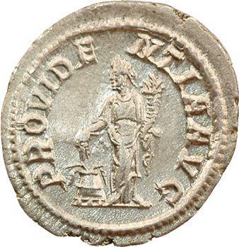 Sévère Alexandre, denier, Rome, 232