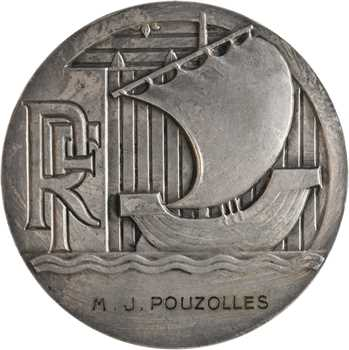 Grün (S.) : Chambre de métiers de la Seine, s.d. Paris