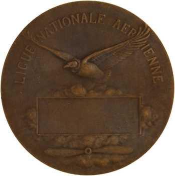 Aviation, la ligue nationale aérienne, par Alloy, s.d. Paris
