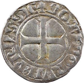 Allemagne, Ordre teutonique, Conrad Czollner von Rothenstein, vierchen, s.d. (1382-1390)