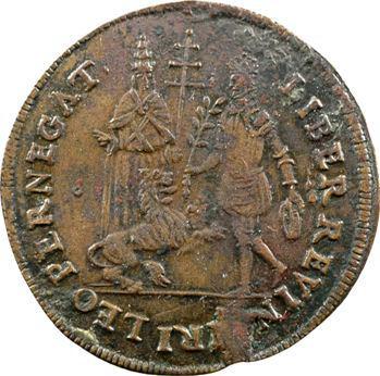 Pays-Bas méridionaux, Flandre, Philippe II et Grégoire XIII, s.d